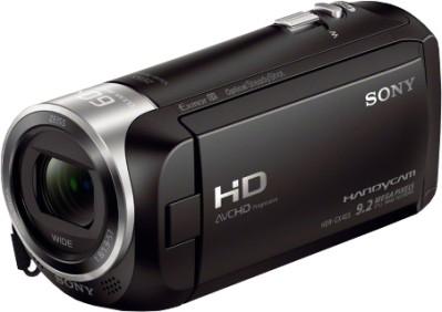 Sony HDRCX405 Camcorder Camera Image