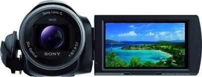 Sony HDRPJ670 Camcorder Camera Image