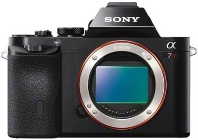 Sony ILCE7R Mirrorless Camera Image