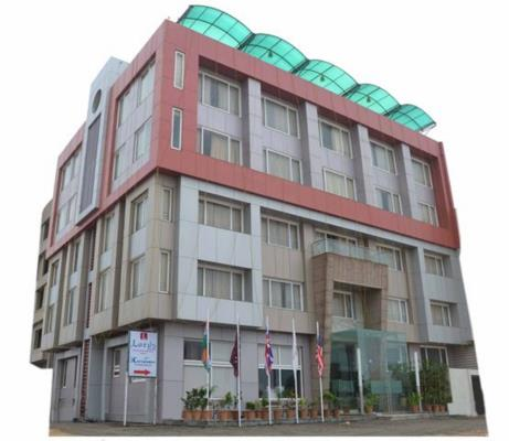Dwarkadhish Lords Eco Inn - Dwarka Image