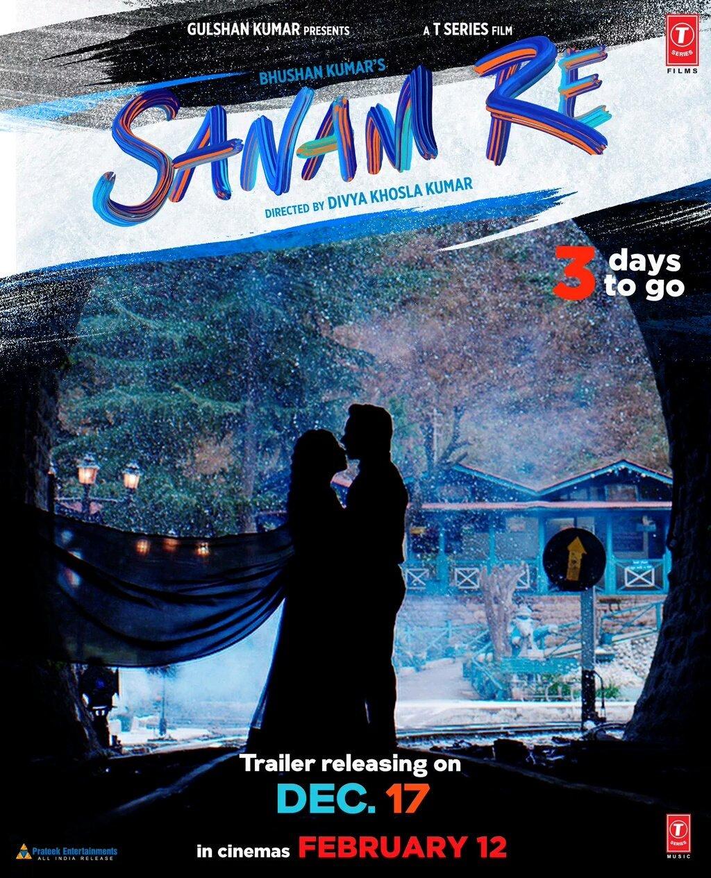 Sanam Re Image