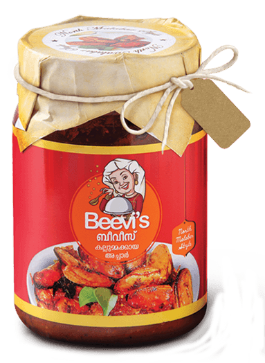 Beevi's Mussels Pickle Image