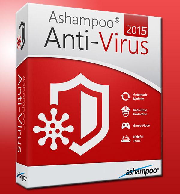 Ashampoo Antivirus Image