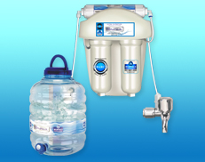Rupali Aqua B Nova Water Purifier Image