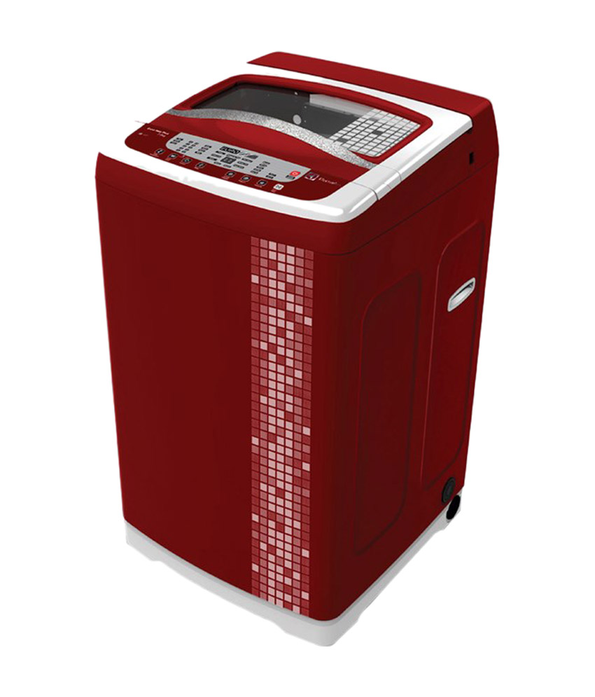 electrolux washer reviews. Electrolux 7 Kg ET70enprm Fully Automatic Top Load Washing Machine Image. Write Your Review Washer Reviews