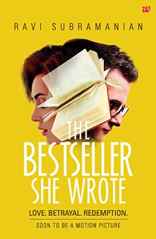 The Bestseller... She Wrote - Ravi Subramanian Image