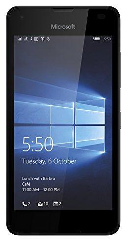 Microsoft Lumia 550 Image
