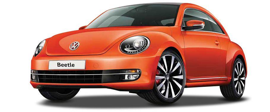 Volkswagen Beetle 2016 Image