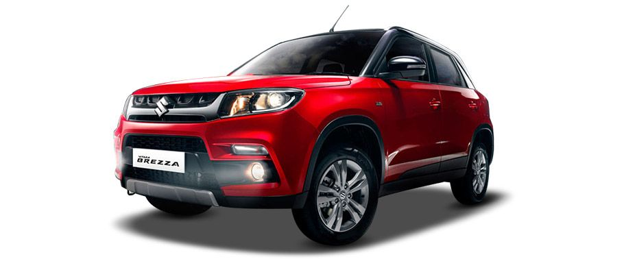 Maruti Suzuki Vitara Brezza Reviews Price Specifications Mileage