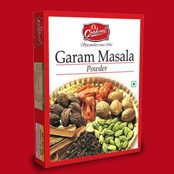 Cookme Masala Image