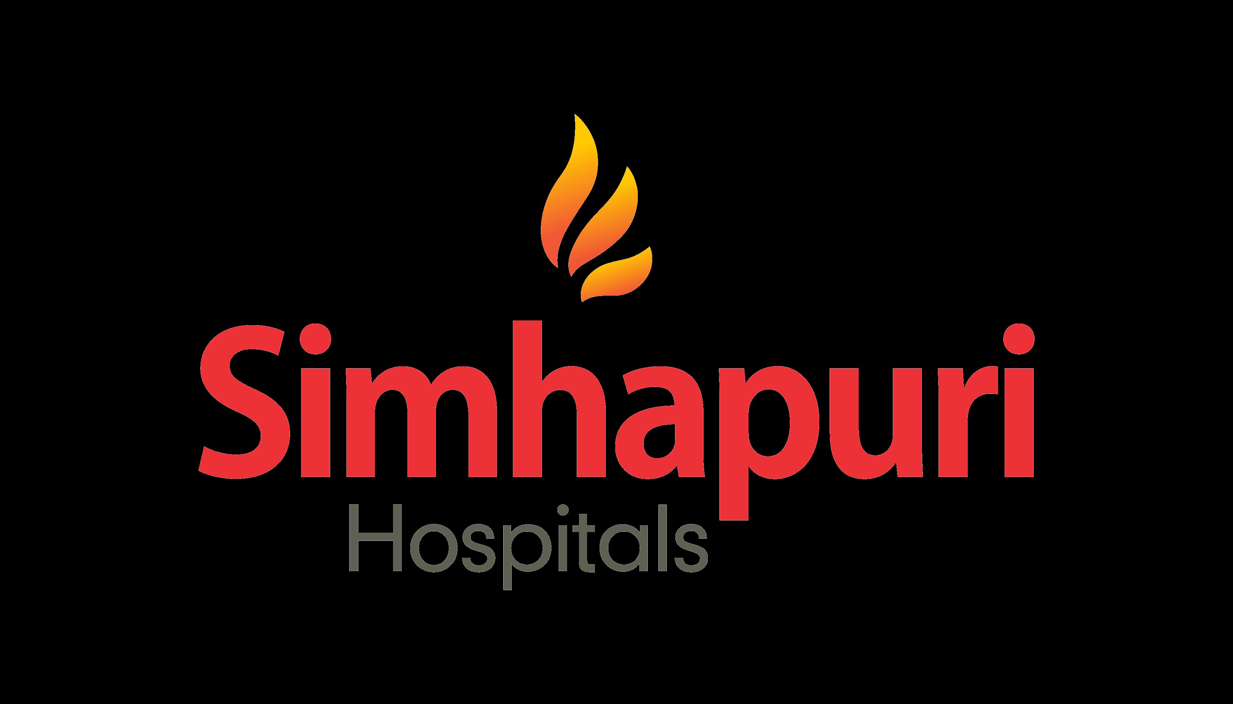 Simhapuri Hospital - Nellore Image
