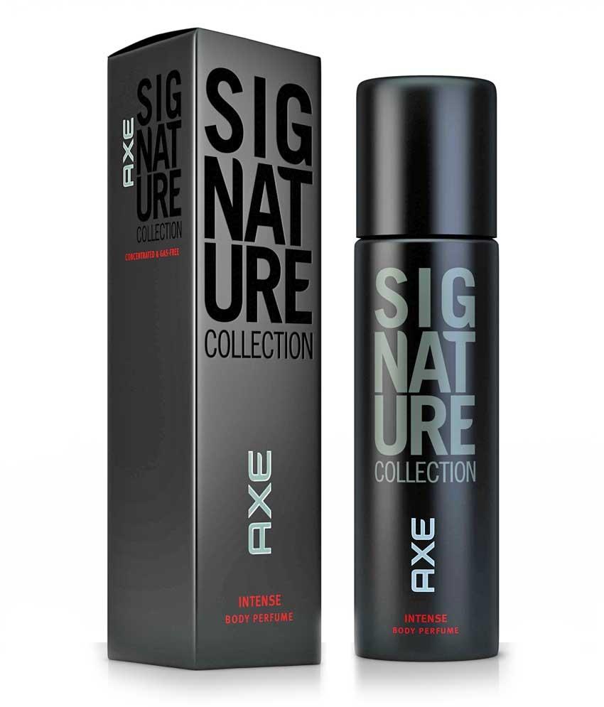 Axe Signature Body Perfume Image