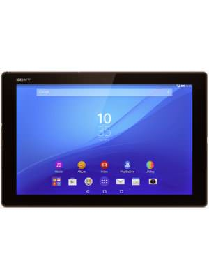 Sony Xperia Z4 Tablet WiFi Image