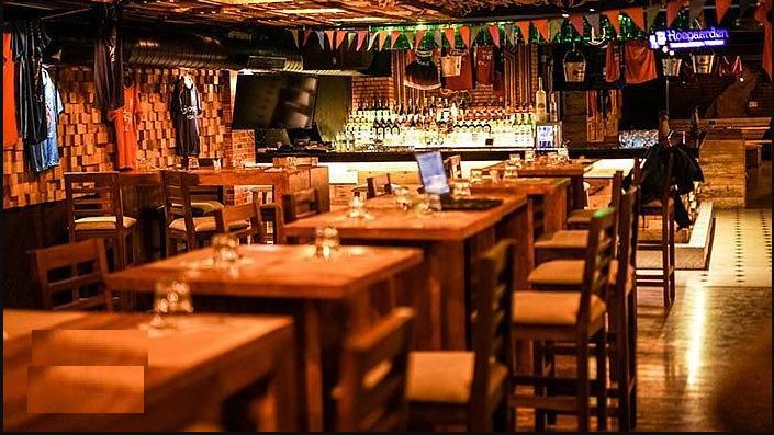 Evoke Bistro Bar & Grill - Thuraipakkam - Chennai Image