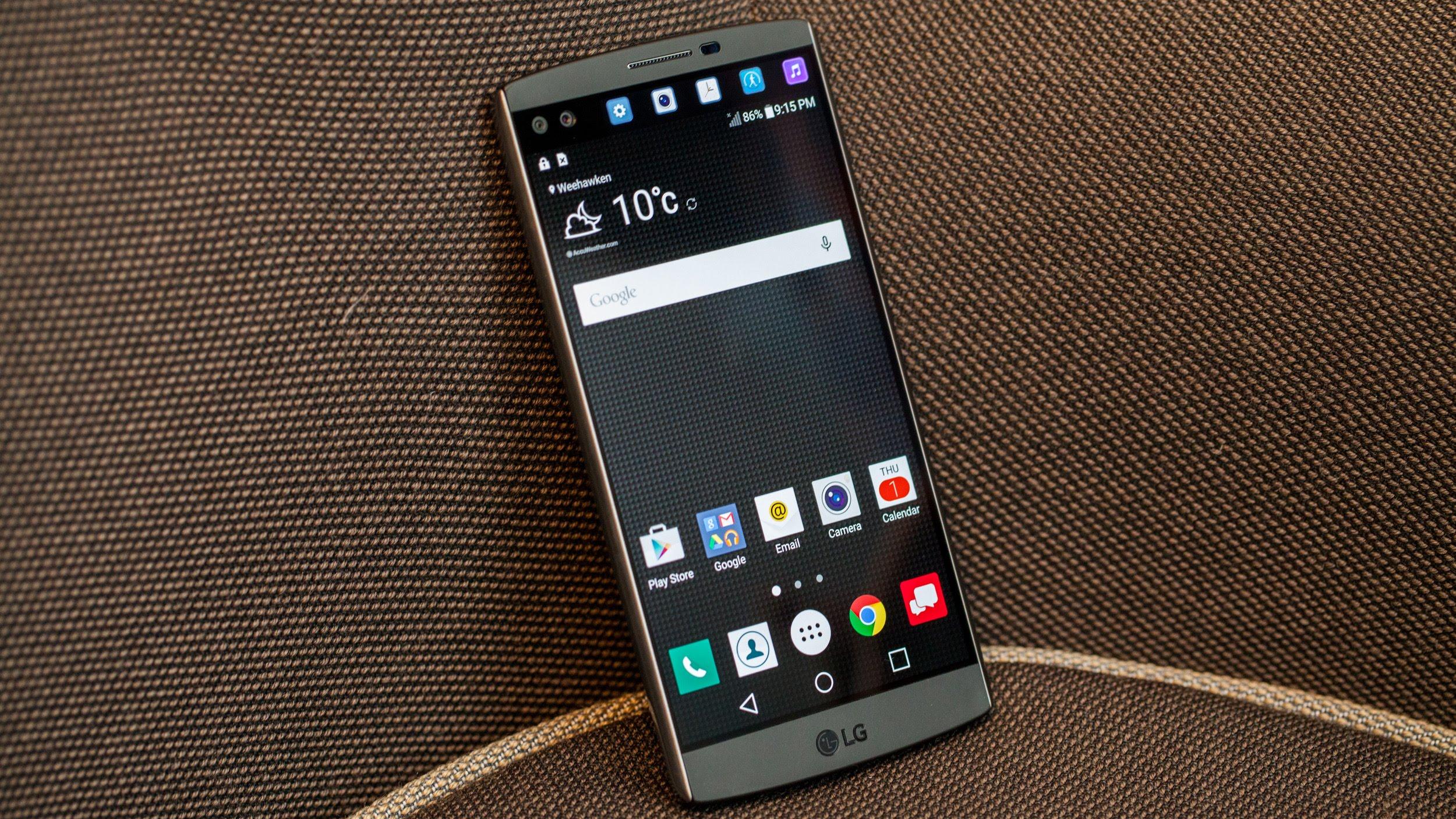 LG V10 Image