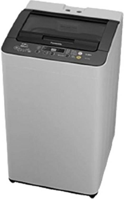 Panasonic NA855MC1W 5.5Kg Fully Automatic Washing Machine Image