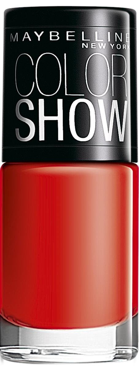 Maybelline Color Show Nail Lacquer Image