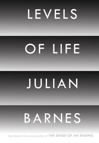 Levels Of Life - Julian Barnes Image