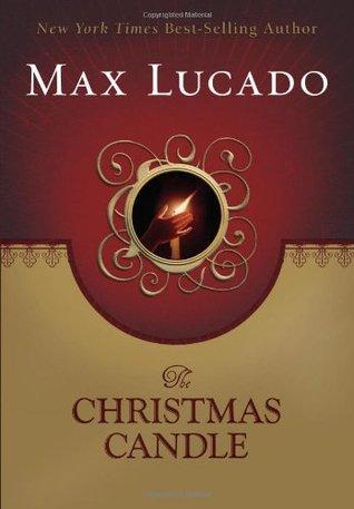 The Christmas Candle - Max Lucado Image