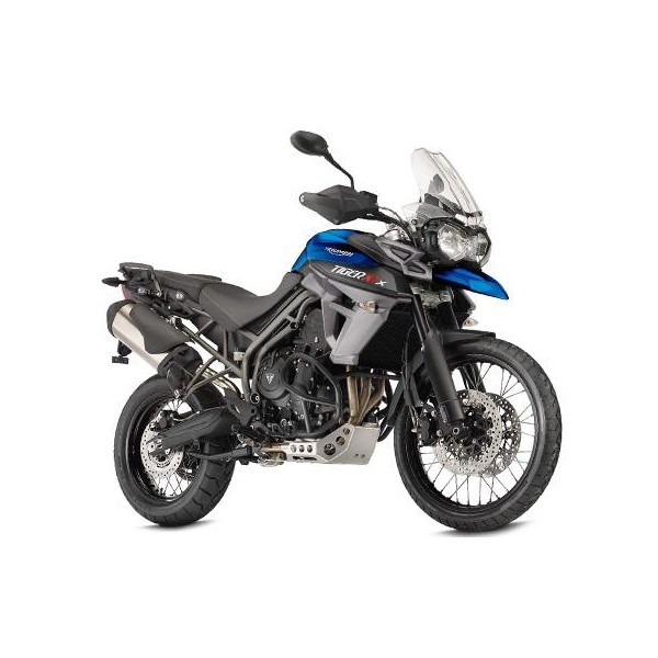 Triumph Tiger 800 Xcx Photos Images And Wallpapers Colours