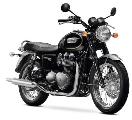 Triumph Bonneville T100 Reviews Price Specifications