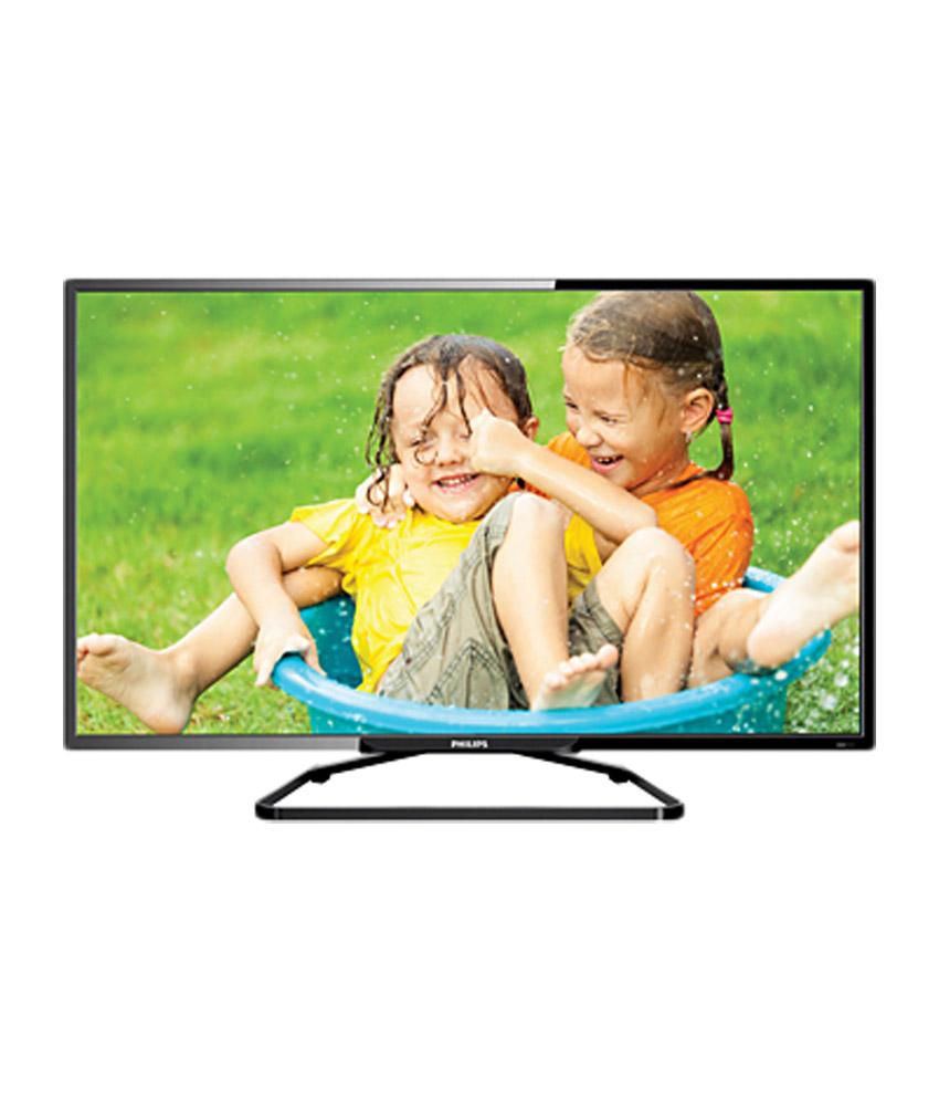 Philips 48PFL4150/V7 Full HD LED TV Image