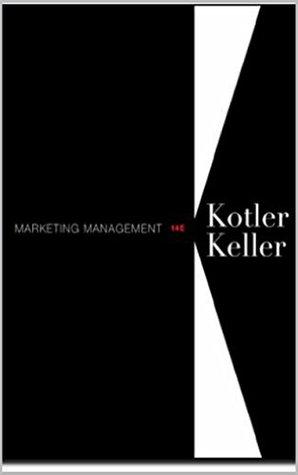 Marketing Management - Philip Kotler Image