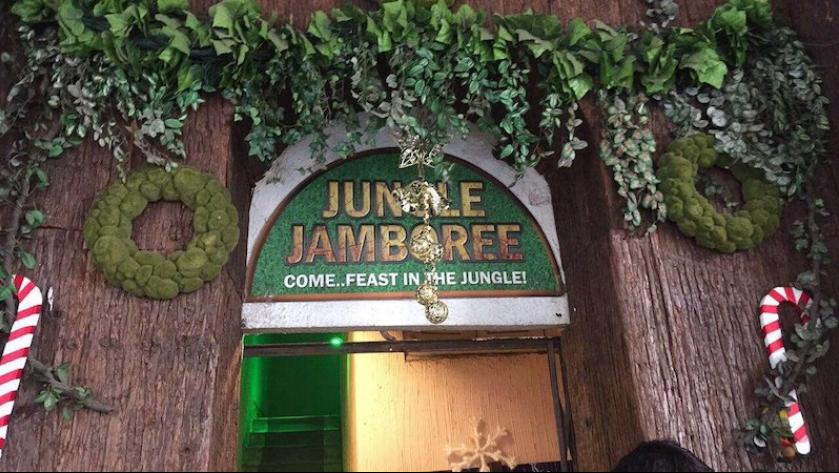 Jungle Jamboree - Connaught Place - New Delhi Image