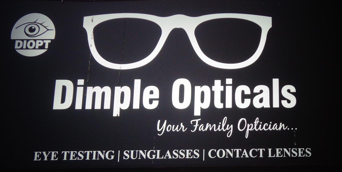 Dimple Opticals - Patrakarpuram - Lucknow Image