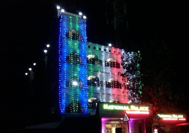 Hotel National Palace - Khopoli Image