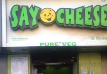 Say Cheese - Girgaum - Mumbai Image