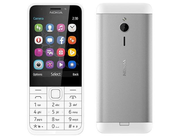 Nokia 230 Image