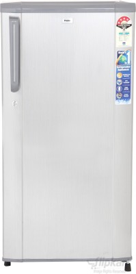 Haier HRD-2015CS-H 181 L Single Door Refrigerator Image