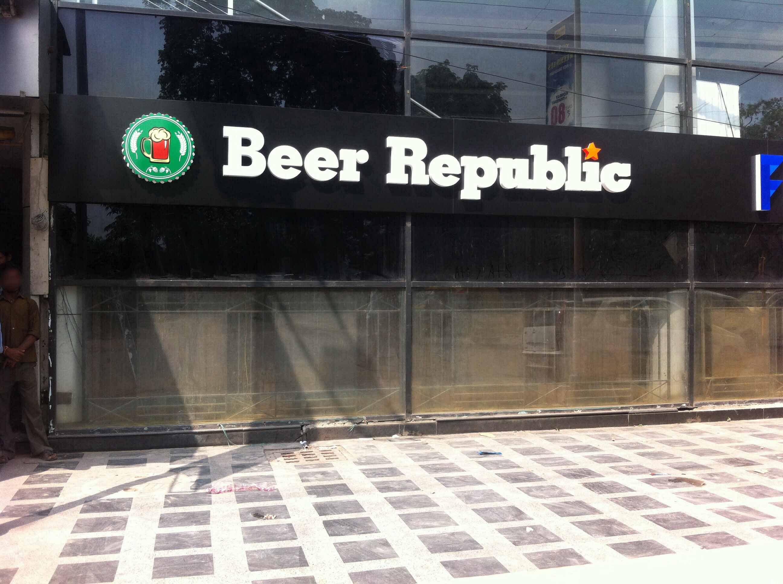Beer Republic - Kankurgachi - Kolkata Image