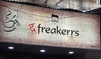 D Freakerrs - Russel Street - Kolkata Image