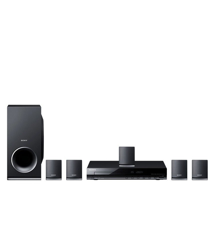 home theater systems with wireless speakers reviews