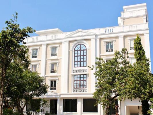 Hotel South Avenue - Pondicherry Image