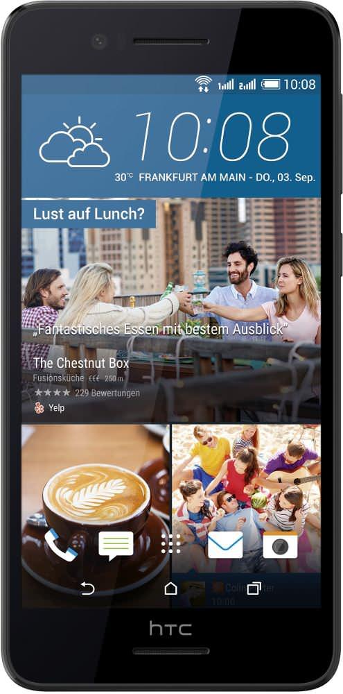 HTC Desire 728G Dual Sim Image