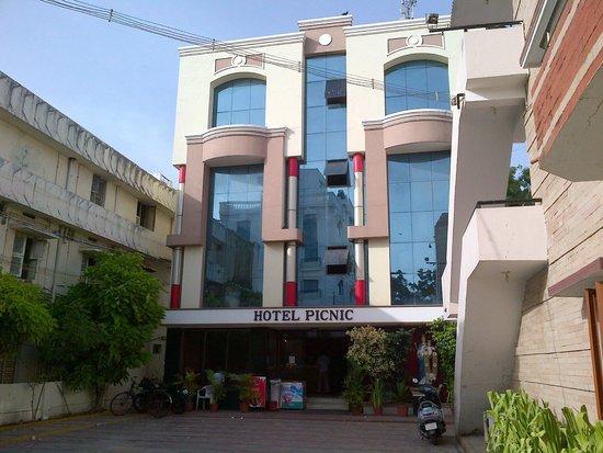 Hotel Picnic - Velankanni Image