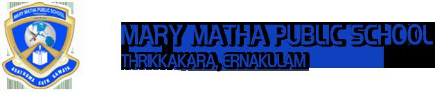 Mary Matha Public School - Cochin Image