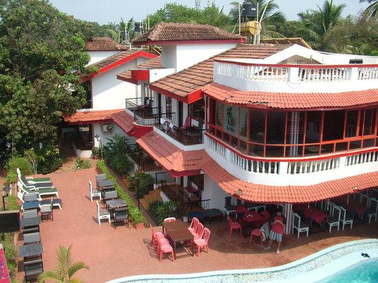 Sunshine Beach Resort - Saunta Vaddo - Calangute Image