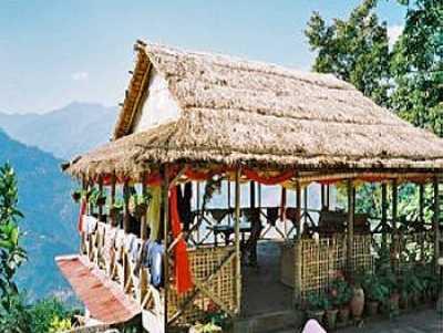 Karmi Farm - Bijanbari - Darjeeling Image