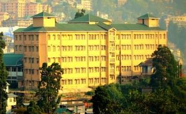 Three V Lodge - Chowk Bazar - Darjeeling Image