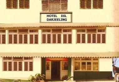 DIL Hotel - Chowk Bazar - Darjeeling Image