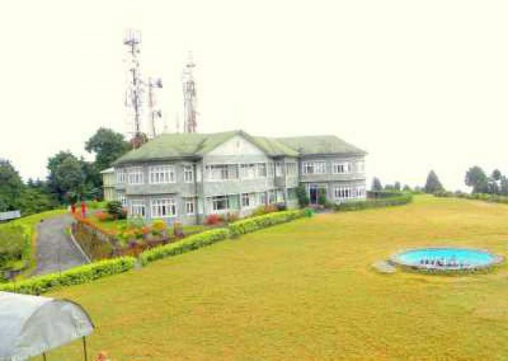DGHCT Lowis Jubilee Complex - DR SK Paul Road - Darjeeling Image
