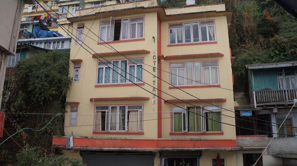 Hotel Tashi - Gandhi Road - Darjeeling Image