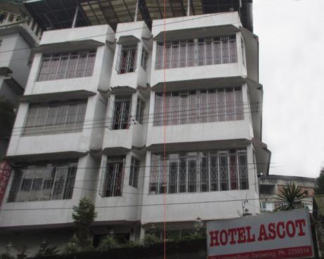Hotel Ascot - Laden La Road - Darjeeling Image