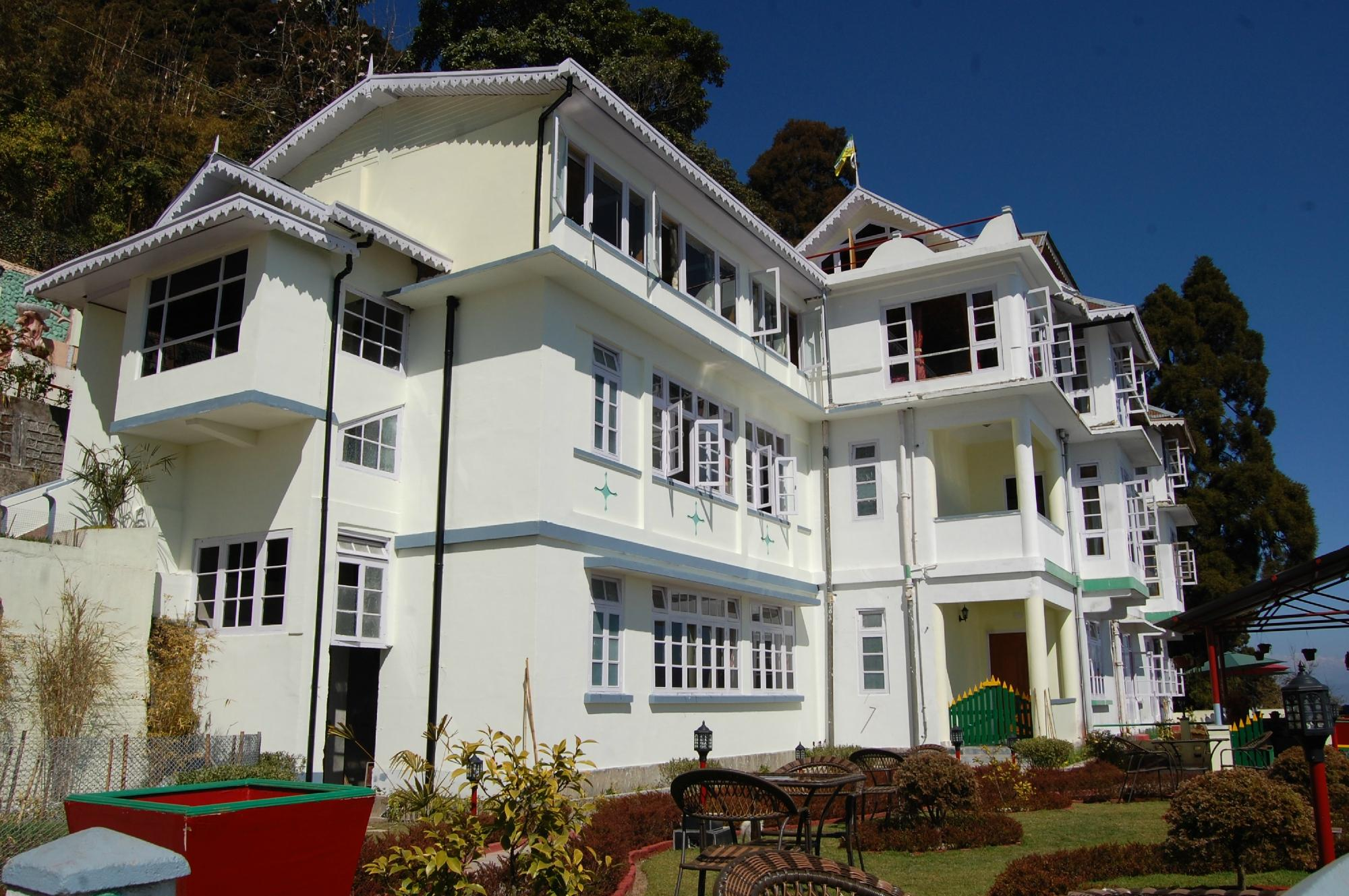 Dhukun Homestay - Lava - Darjeeling Image