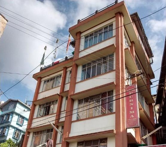 Purnima Hotel - Limbugaon - Darjeeling Image