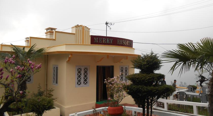 Merry Resorts - Limbugaon - Darjeeling Image